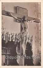 rgn100343 - Religion Postcard