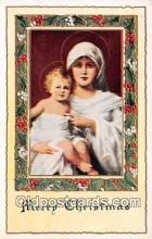 rgn100368 - Religion Postcard