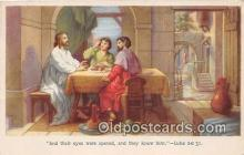 rgn100581 - Religion Postcard