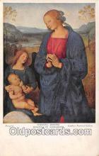 Madonna Adoring