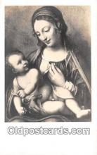 Virgin & Infant