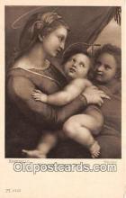 Madonna Della Tenda