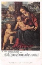 Maria Mit Dem Kinde, Virgin & Child