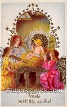 rgn100688 - Religion Post card