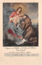 Vergine Col Figlio