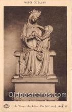 rgn100717 - Religion Post card