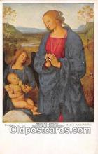 rgn100722 - Religion Post card