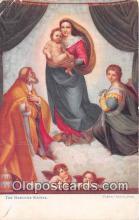 Madonna Ansidei