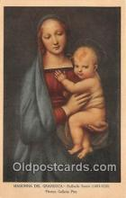 rgn100734 - Religion Post card
