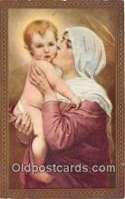 rgn100742 - Religion Post card
