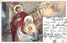 rgn100758 - Religion Post card