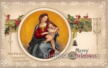 rgn100767 - Religion Post card