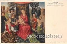 rgn100770 - Religion Post card