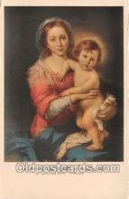 La Vergine Col Figlio