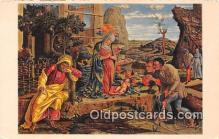 rgn100773 - Religion Post card