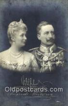 roy001057 - British Royalty Postcard Postcards