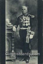 roy001089 - Porfirio Diaz Royalty Postcard Postcards