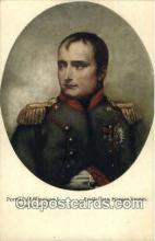 roy001100 - Napoleon Royalty Postcard Postcards