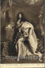 roy001111 - Musse Du Louvre Royalty Postcard Postcards
