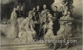 roy001114 - Royalty Postcard Postcards