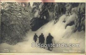 roy001115 - Keiser Wilhelms vei Royalty Postcard Postcards