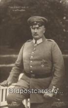 roy050036 - Prinz Eitel Friedrich Von Preuben Misc. Royalty & Leaders Postcard Postcards