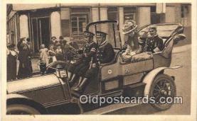 roy050057 - berliner Leben Misc. Royalty & Leaders Postcard Postcards