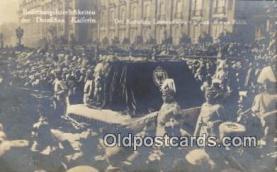 roy050068 - Deutfchen Kaiferin Misc. Royalty & Leaders Postcard Postcards