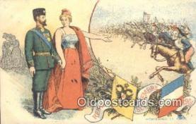 roy050072 - monferino, Paris Misc. Royalty & Leaders Postcard Postcards