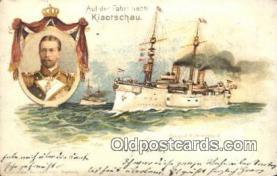 roy050074 - Gefion Misc. Royalty & Leaders Postcard Postcards