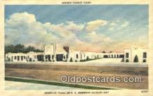 rts001033 - Amarillo, Texas, Usa Route 66 Postcard Postcards