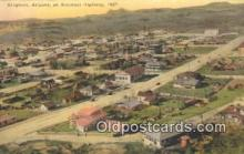 rts001035 - Kingman, Arisona, USA Route 66 Postcard Postcards