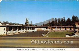 Amber Sky Motel