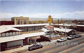 Overland Motel