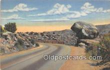 rts001069 - Route 66 Postcard