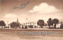 rts001082 - Route 66 Postcard
