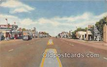 rts001084 - Route 66 Postcard