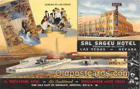 Linen, Sal Sageu Hotel