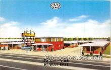 rts001113 - Route 66 Post card