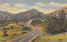rts001131 - Route 66 Post card