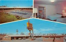 Sahara Sands Motel
