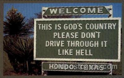 Hondo, Texas, USA