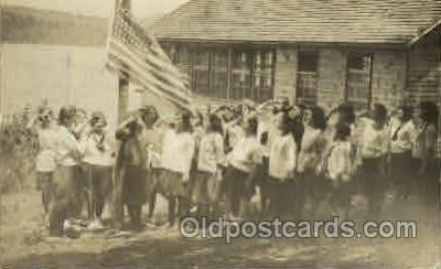sct000074 - Girl Scouts, Scout, Scouting, Postcard Postcards