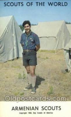 Armenian Scouts