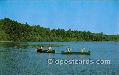 Lake Coan