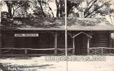 Girl Scouts Cabin