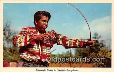Seminole Brave