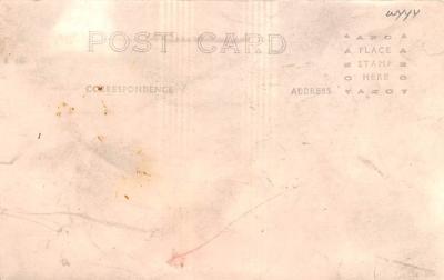 sha050039 - Shaker Postcard Mt. Lebanon, New York USA, Old Vintage Antique  back