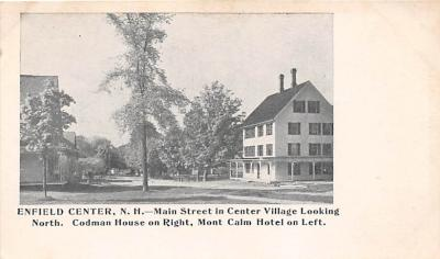sha300070 - Old Vintage Shaker Post Card