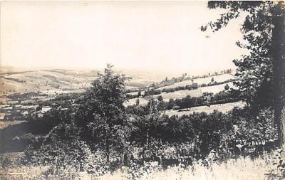 sha500186 - Old Vintage Shaker Post Card